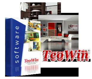 Teowin for Software diseno interiores